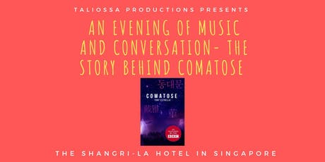 An evening of music and conversation - The Story Behind Comatose tickets