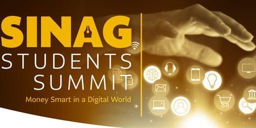 Sinag Students Summit 2019