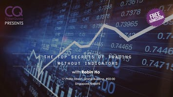 Robin Ho - The Top Secrets of Trading Without Indicators