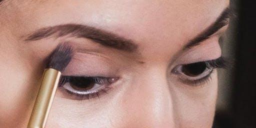 The Basics: EyeShadow Application Workshop