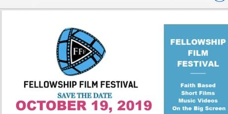 Fellowship Film Festival tickets
