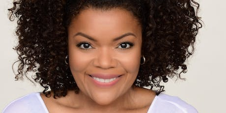 Opening Night Event & Reception - An Evening with Yvette Nicole Brown tickets