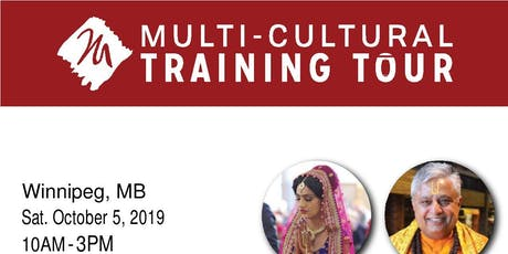 Educational Multi-Cultural Training Tour Opportunity – October 5,2019 tickets