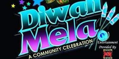 Sai Entertainment Bring 2u Diwali Mela in New Jersey October 20th 2019