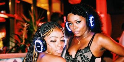 Millennium Age Silent Party:R&B LOVERS & FRIENDS Edition