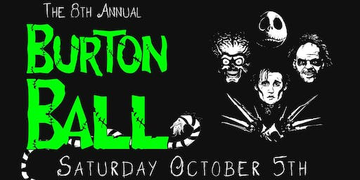 The 8th Annual Burton Ball
