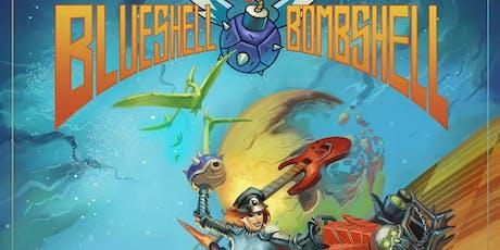Blueshell Bombshell Live at Flicker tickets