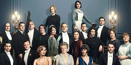 Downton Abbey Movie Fundraiser tickets