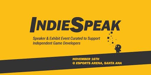IndieSpeak