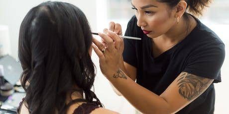 Makeup + Mingle tickets