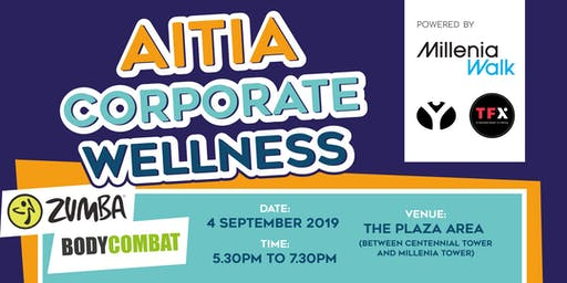 AITIA Corporate Wellness 2019