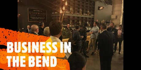 Business in the Bend - After Hours Network tickets
