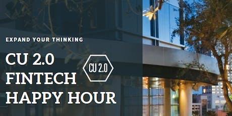 CU 2.0 Fintech Happy Hour tickets