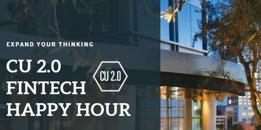 CU 2.0 Fintech Happy Hour