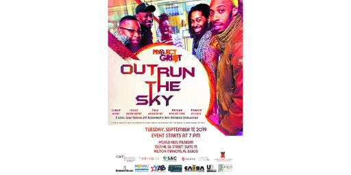 OUTRUN THE SKY - Film Screening and Community Dialogue