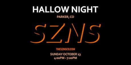 Hallow Night by SZNS (Models) tickets