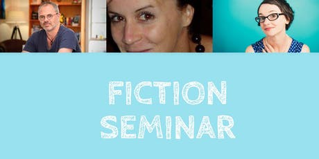 FICTION SEMINAR tickets