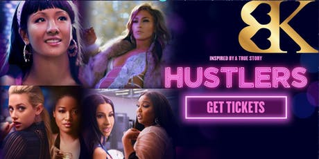 """Hustlers"" Movie Release, Girls Night Out tickets"