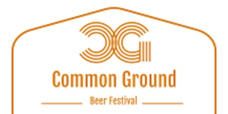 Common Ground Beer Festival tickets
