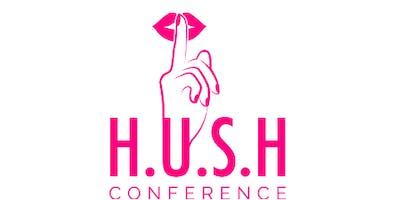 2nd Annual H.U.S.H Event