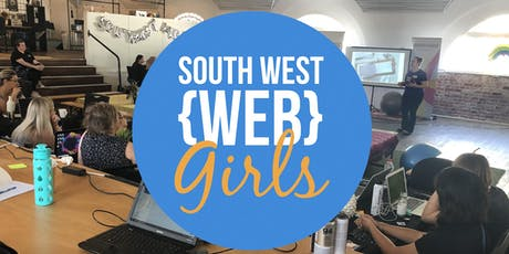 Free 1 Day Coding Workshop for Women - South West Web Girls tickets