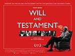 Tony Benn: Will and Testament - Town Hall Screening and Q&A Tour logo