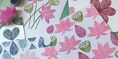 Kohpi & Co. | Deepavali Block Print Making