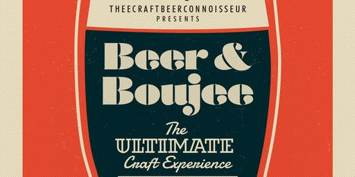 """Beer & Boujee"" - The ULTIMATE Craft Experience!!!"