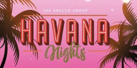 The Adecco Group 2019 End of Year Party tickets