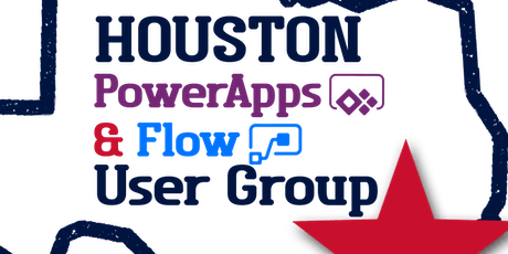 HOU365 - PowerApps & Flow User Group September 2019 Meeting tickets