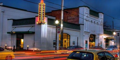 Regional Town Hall on the Arts - Area 6, Hampton