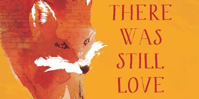BOOK LAUNCH: FAVEL PARRETT – THERE WAS STILL LOVE - Geelong Library and Heritage Centre