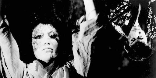 JFF Classics, Melbourne - The Ghost Story of Yotsuya