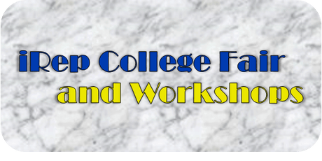 iRep College Fair and Workshops tickets