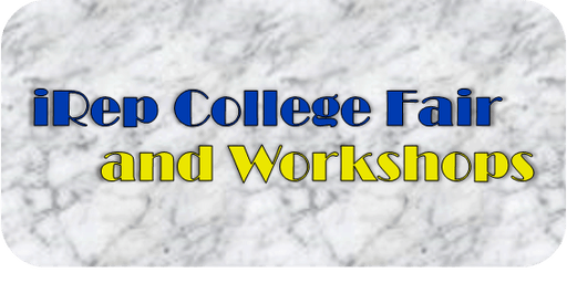 iRep College Fair and Workshops