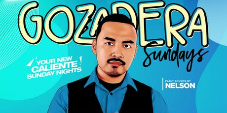LA GOZADERA | Your New Caliente Sundays at SEVILLA LBC with DJ HIFE tickets