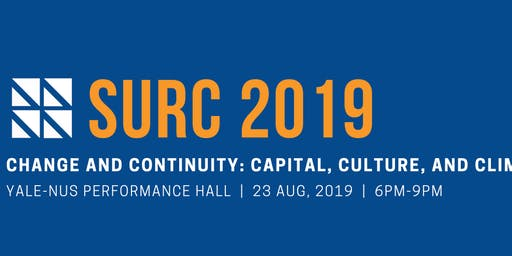Singapore Undergraduate Research Conference 2019