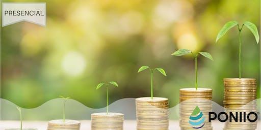 Taller de Rentabilidad y Financiamiento