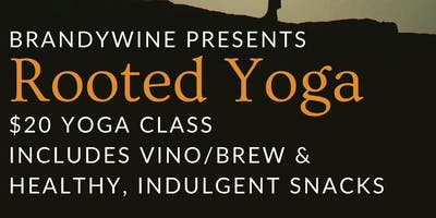 Rooted Yoga at Brandywine
