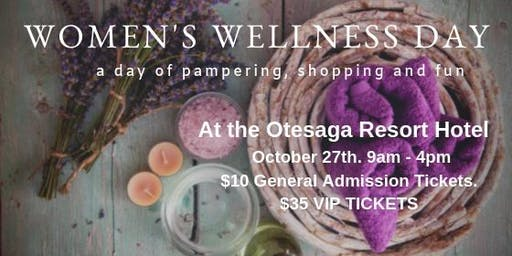 Women's Wellness Day Event