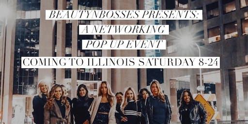 BeautynBosses Networking Event