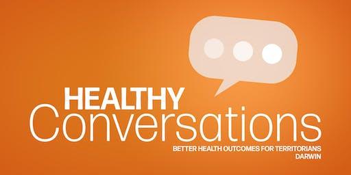 NT Health - Healthy Conversations DARWIN
