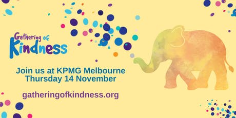 Gathering of Kindness 2019 tickets