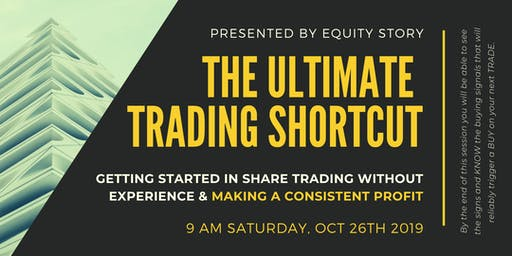 The ULTIMATE TRADING SHORTCUT: Getting Started & Profitable In 7 Steps