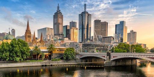 Victorian Government's Circular Economy Policy Workshop Series 2019 - Wangaratta