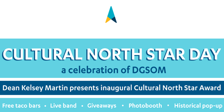 Cultural North Star Day tickets