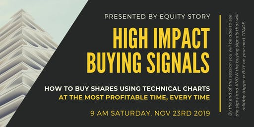 High Impact Buying Signals: KNOWING The Most PROFITABLE Time To Buy!