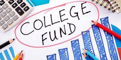 大学教育基金规划和奖/助学金申请