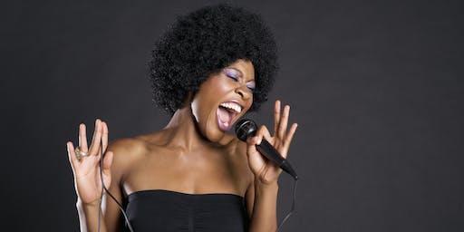 Masterclass de Techniques Vocales - Entrainement intensif le 21 sept 2019