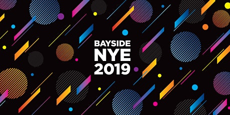 New Year's Eve Family Fireworks 2019 tickets